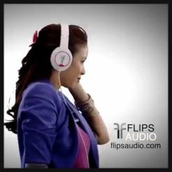 FLIPS Headphones