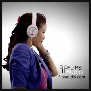 FLIPS Headphones