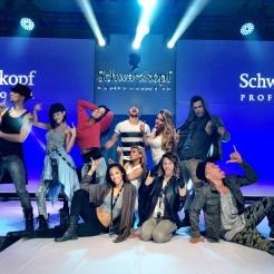 Schwarzkofp hair show
