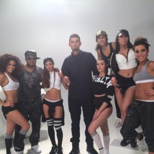 Afrojack ft Twista Music video